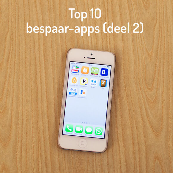 Bespaar-apps (2)
