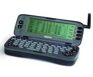 Nokia Communicator 9000