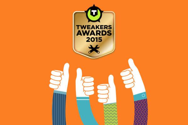 Simyo Tweakers Awards 2015