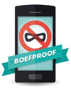 Boefproof