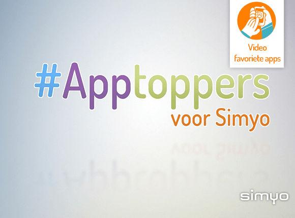 Simyo Apptoppers
