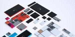 Project Ara modulaire smartphone