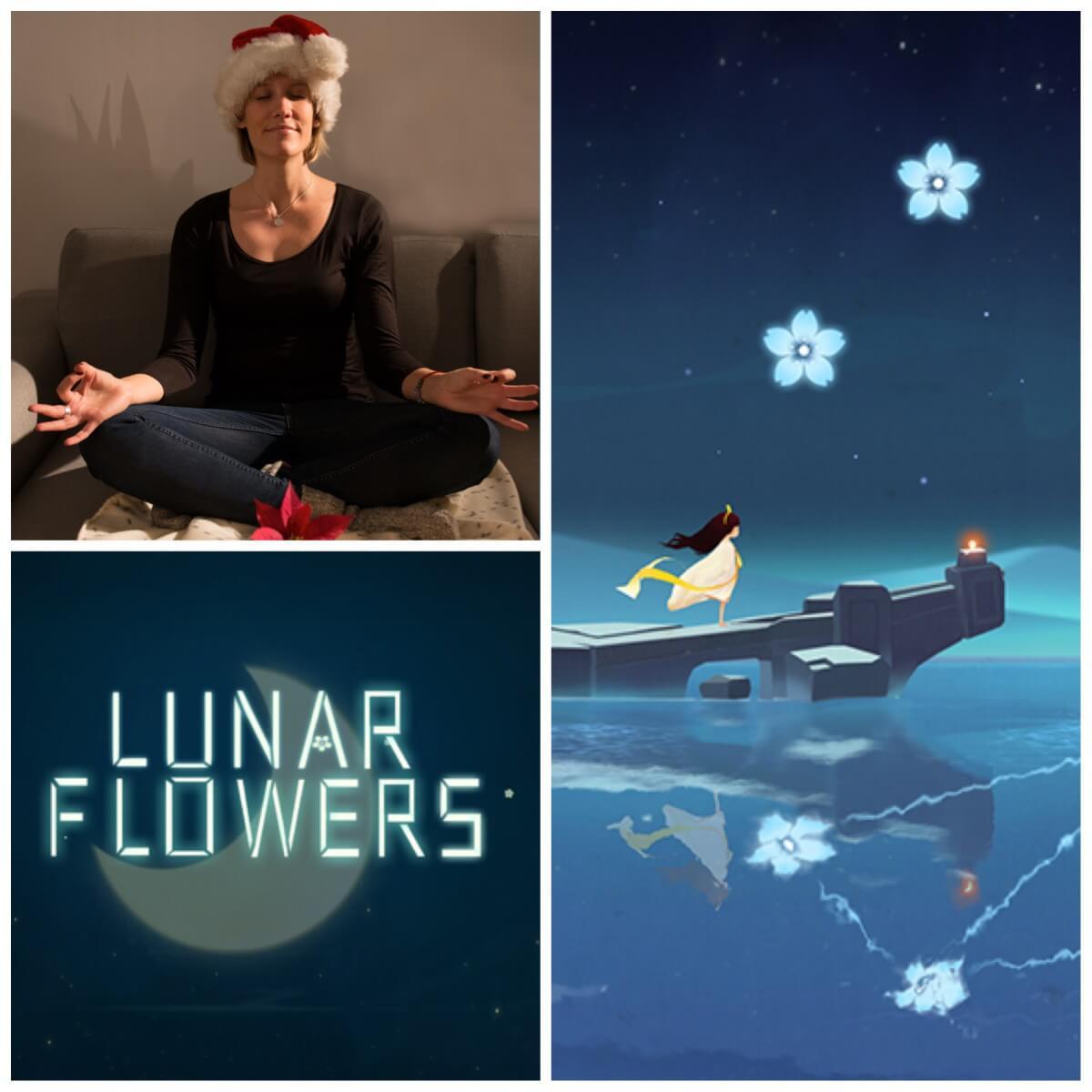 Lunar Flowers
