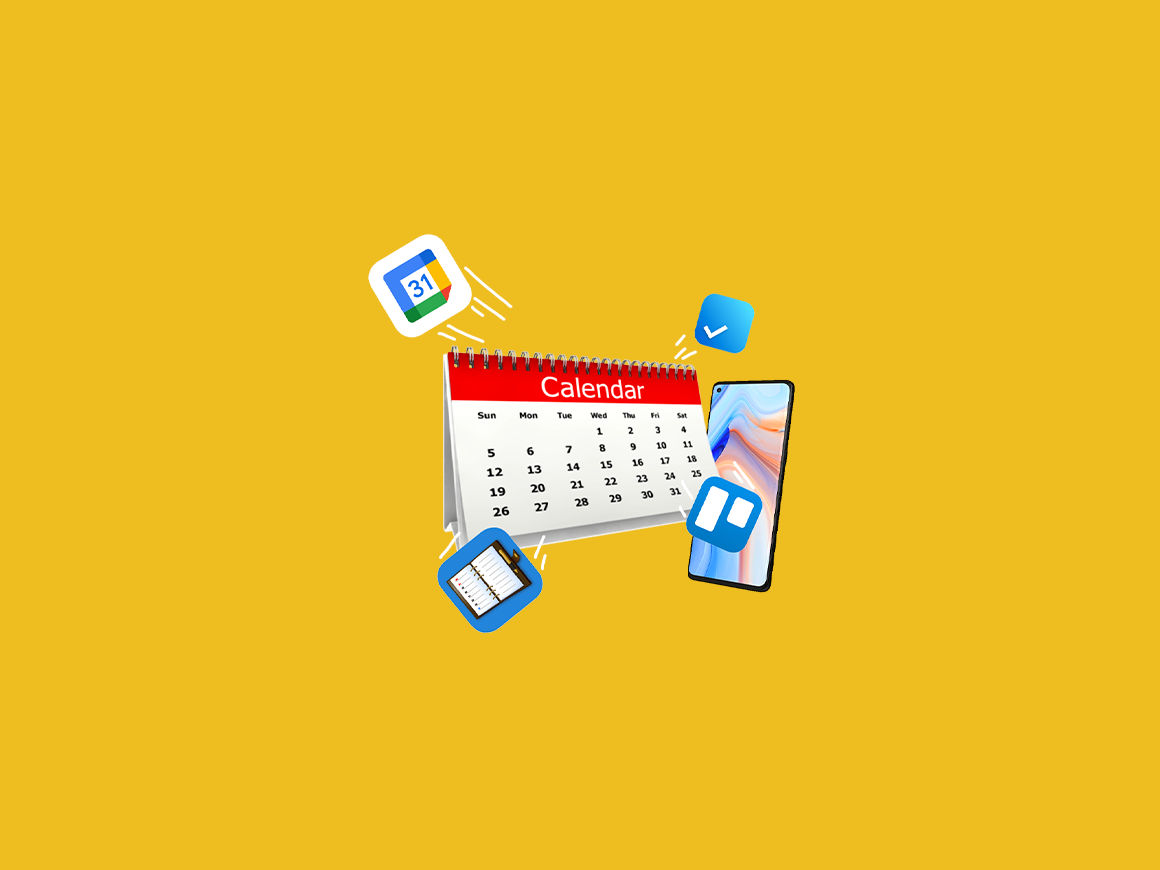 Agenda apps