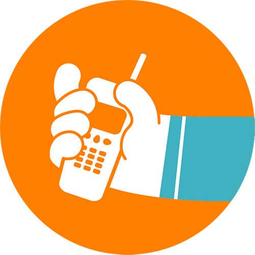 Nokia 3310 mobiele telefoon dumbphone