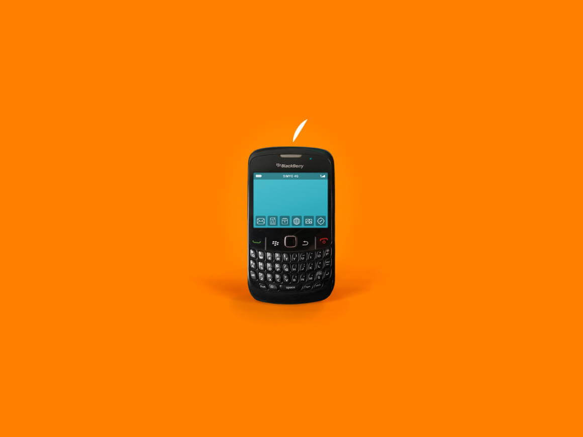Alles over de ooit zo populaire Blackberry telefoons