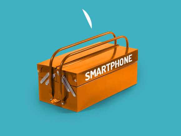 Handige apps Simyo blog header