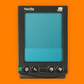 Palm Pilot 1000 simyo