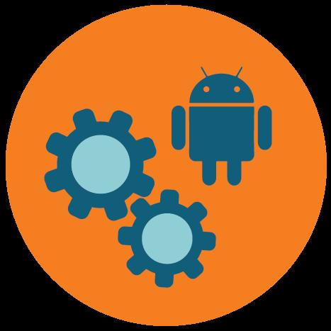 muziek apps dataverbruik Android Simyo