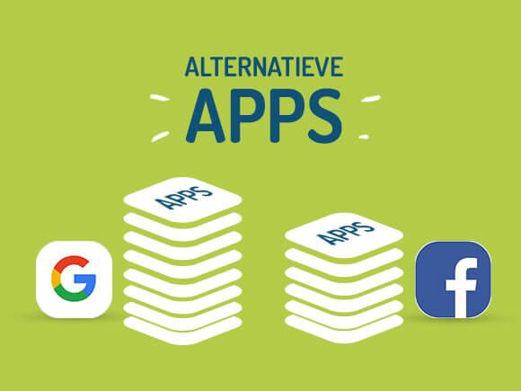 alternatieven big tech