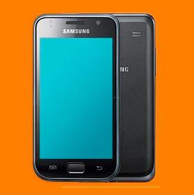samsung galaxy s sim only telefoon simyo