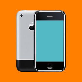 eerste iphone apple 2007 sim only simyo