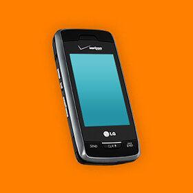 LG Voyager antwoord op de iphone van lg sim only simyo