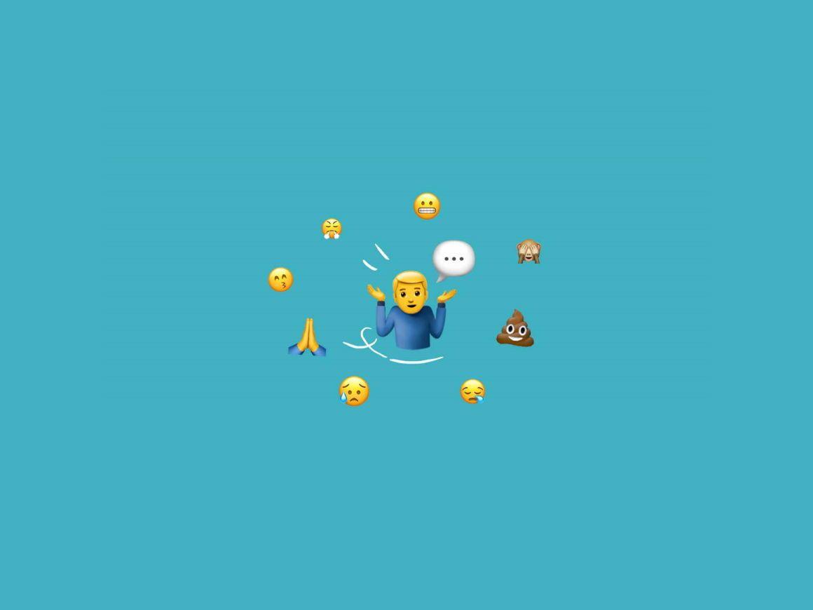 Wat betekenen deze emoji echt?