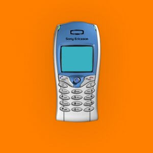 Sony Ericsson T68i sim only simyo
