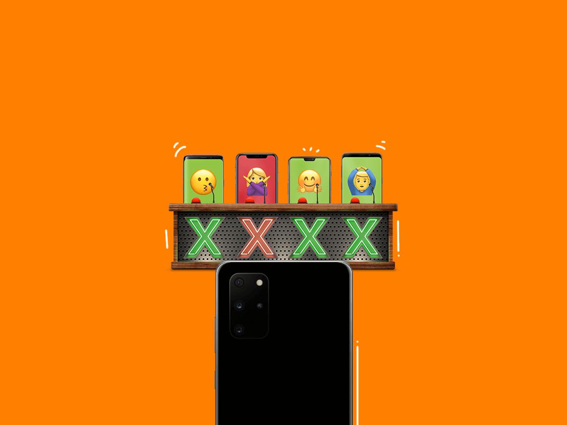 nieuwe smartphone uitkiezen sim only