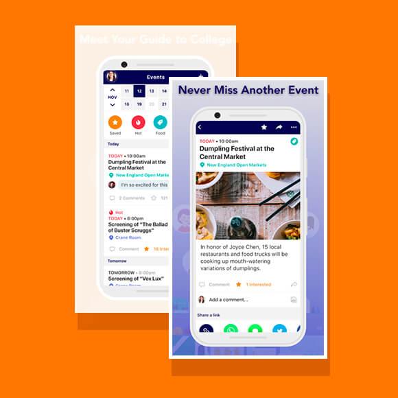 Simyo - Nieuwste Social Apps - Raftr