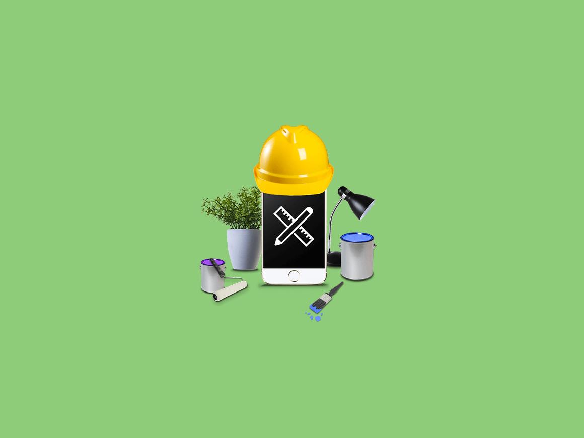 Interieur apps om je te helpen bij het inrichten van je huis