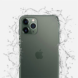 iphone 11 pro camera's