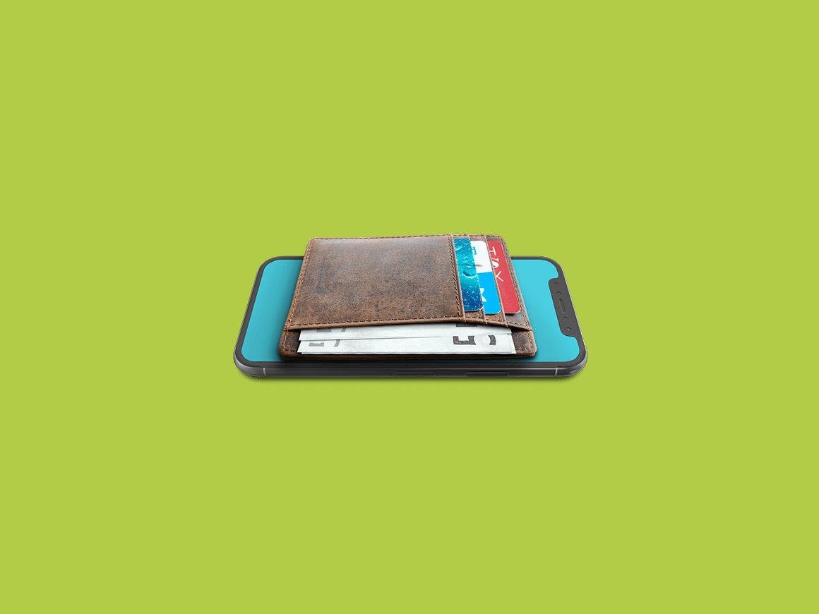 contactloos betalen telefoon mobiel betalen