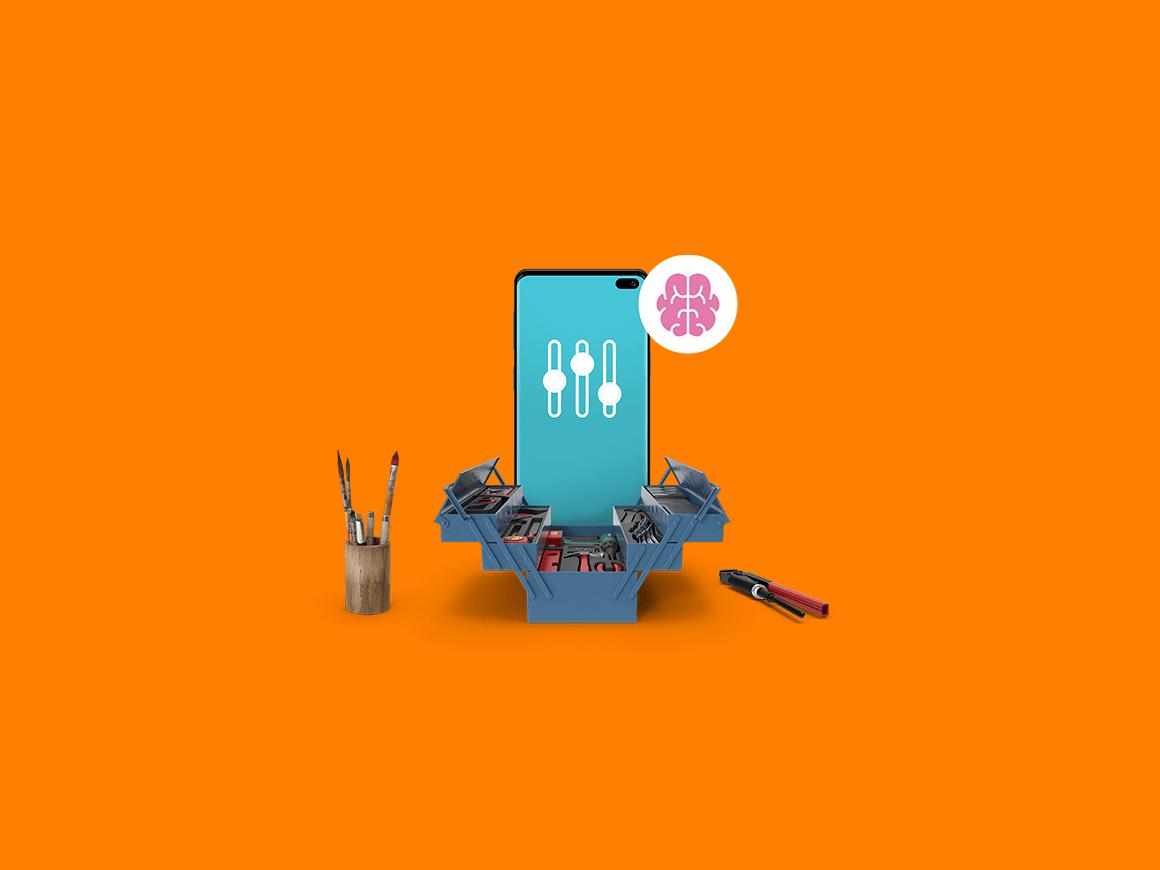 telefoon instellen programmeren
