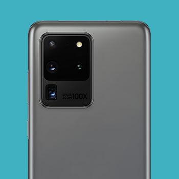 samsung galaxy s20 ultra camera