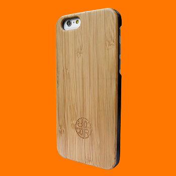 duurzaam telefoonhoesje reveal bamboe