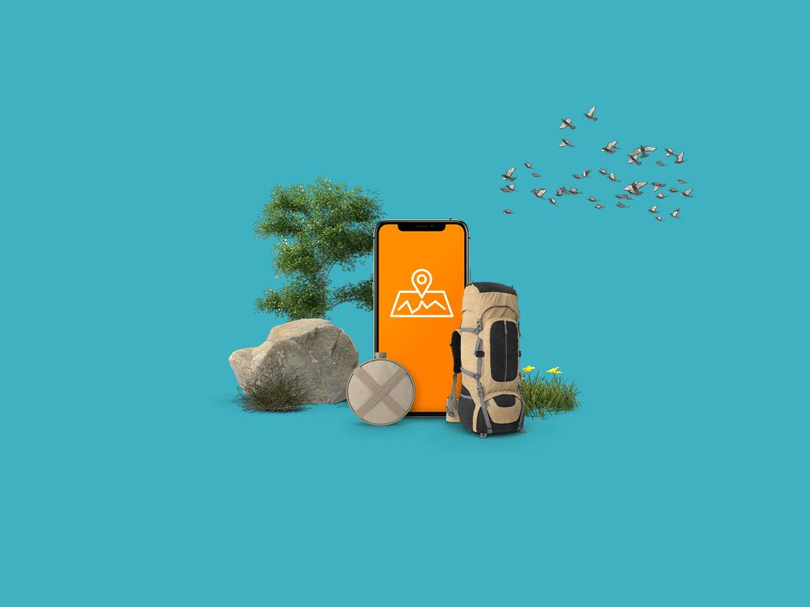 planten herkennen app natuur apps