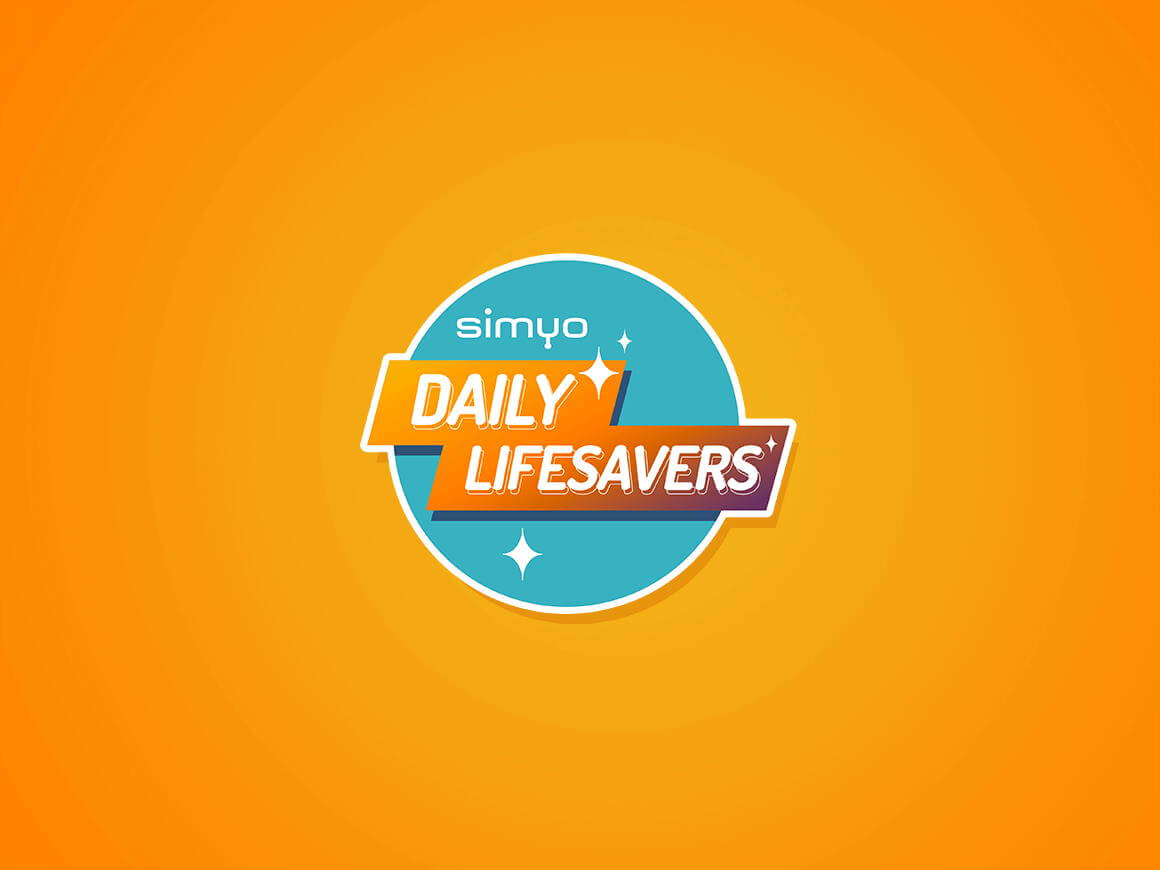Daily lifesavers blog