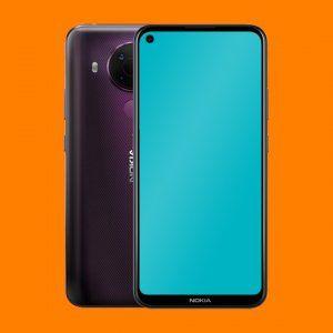 Nokia 5.4: Android One en betaalbaar