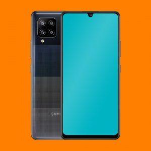 Samsung Galaxy A42 5G: groot in batterij, scherm en opslag