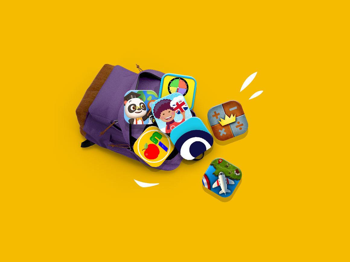 Educatieve apps voor kinderen: deze 7 wil je downloaden