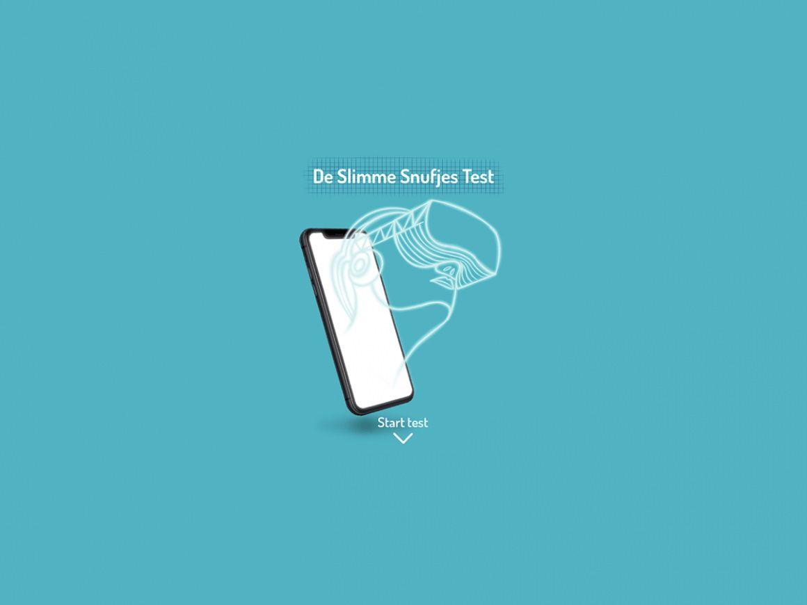 Ben jij een smartphone pro of dummy? Doe de Slimme Snufjes Test!