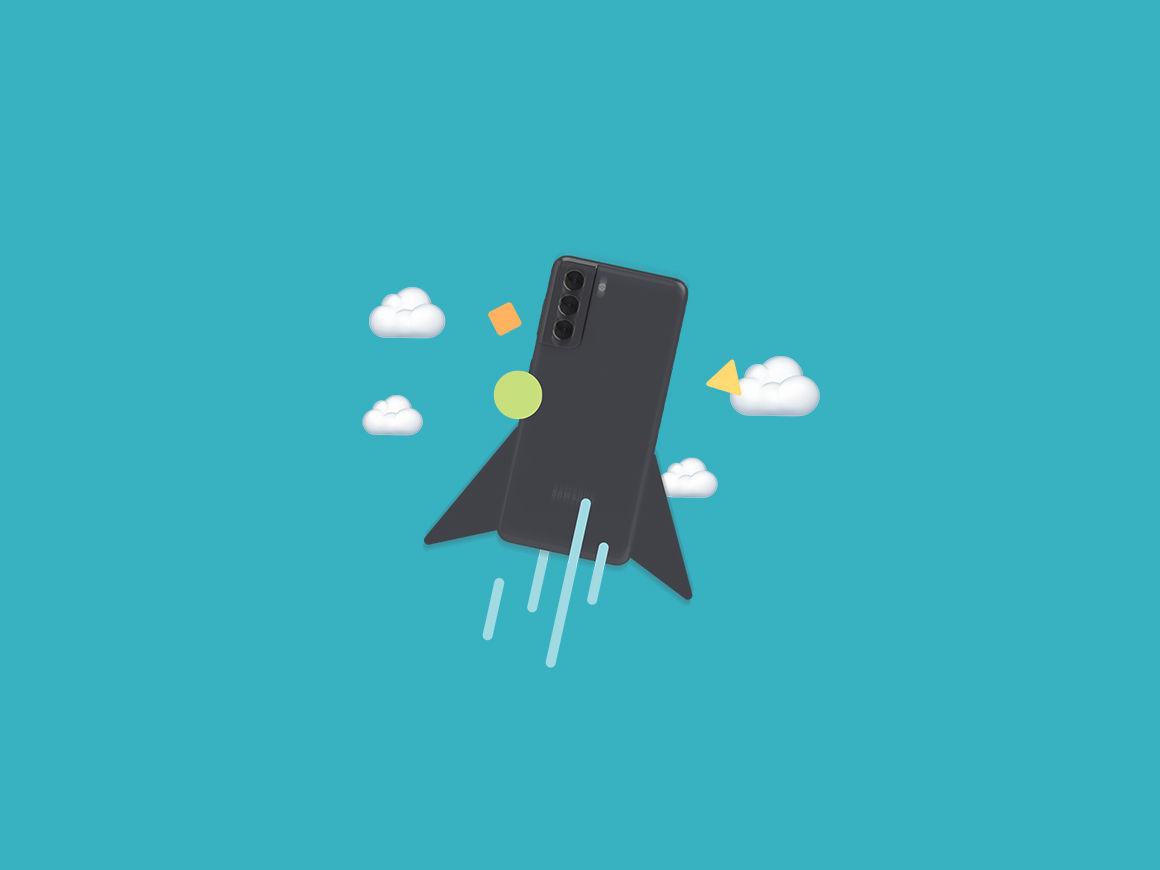 Je telefoon sneller maken kan met deze 10 tips.