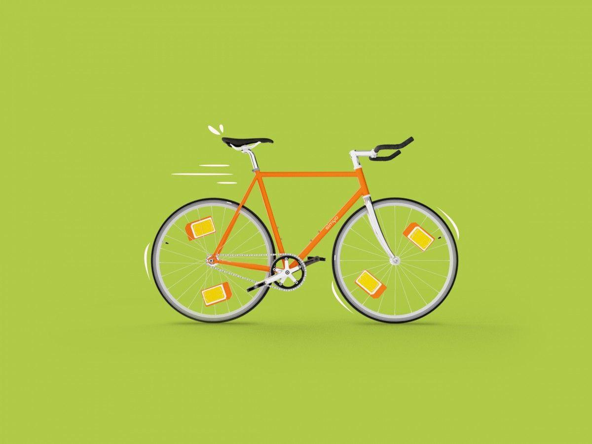 Fietsfanaat, deze 6 fietsroute apps zijn voor jou