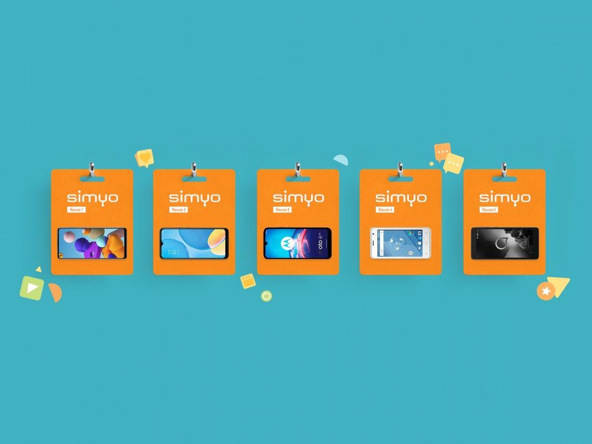 Goedkope prepaid telefoon kopen? Dit zijn de 5 beste