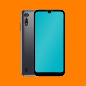 Beste prepaid telefoon Motorola Moto E6 Play